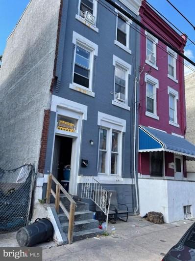 1720 N 25TH Street, Philadelphia, PA 19121 - #: PAPH2021538