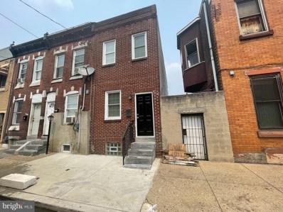 2073 E Rush Street, Philadelphia, PA 19134 - #: PAPH2021568