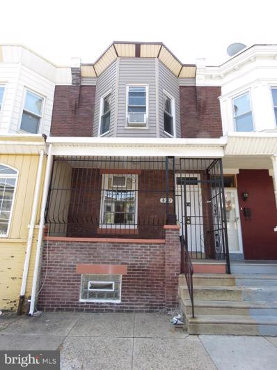 420 W Wingohocking Street, Philadelphia, PA 19140 - #: PAPH2021702