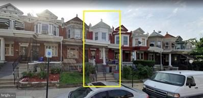4613 N 12TH Street, Philadelphia, PA 19140 - #: PAPH2021968