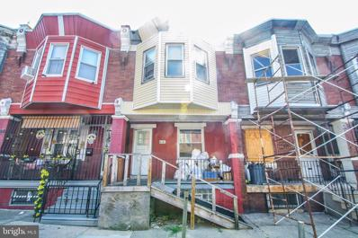 4241 N Darien Street, Philadelphia, PA 19140 - #: PAPH2021984