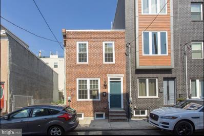 1322 S Bancroft Street, Philadelphia, PA 19146 - #: PAPH2021992