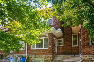 4026 Robbins Street, Philadelphia, PA 19135 - #: PAPH2022044