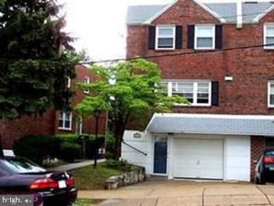 7414 Keiffer Street, Philadelphia, PA 19128 - #: PAPH2022090