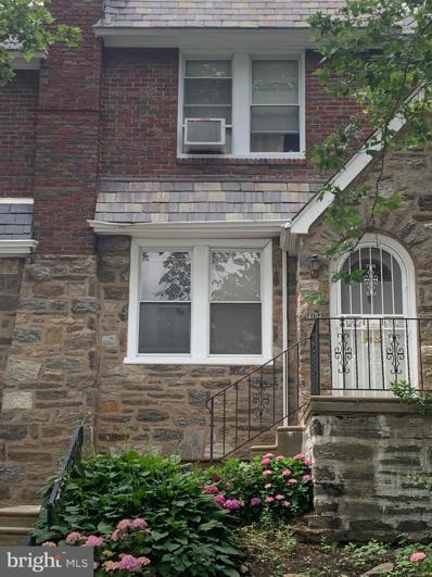 2104 N Hobart, Philadelphia, PA 19131 - #: PAPH2022150