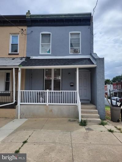 753 N 39TH Street, Philadelphia, PA 19104 - #: PAPH2022264