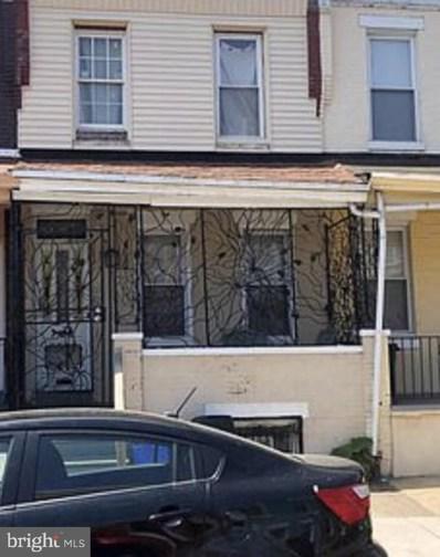 3304 N Mascher Street, Philadelphia, PA 19140 - #: PAPH2022292