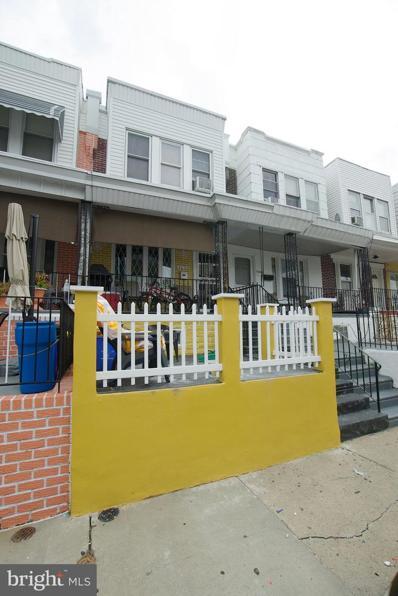 4031 Ormond Street, Philadelphia, PA 19124 - #: PAPH2022298