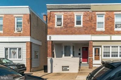 2751 Casimir Street, Philadelphia, PA 19137 - #: PAPH2022304