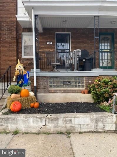 2051 68TH Avenue, Philadelphia, PA 19138 - #: PAPH2022336