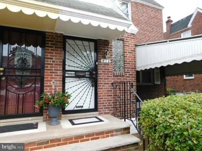 916 E Wadsworth Avenue, Philadelphia, PA 19150 - #: PAPH2022376