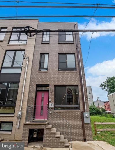 1413 N 28TH Street, Philadelphia, PA 19121 - #: PAPH2022424