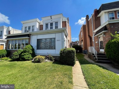 3411 Tyson Avenue, Philadelphia, PA 19149 - #: PAPH2022542
