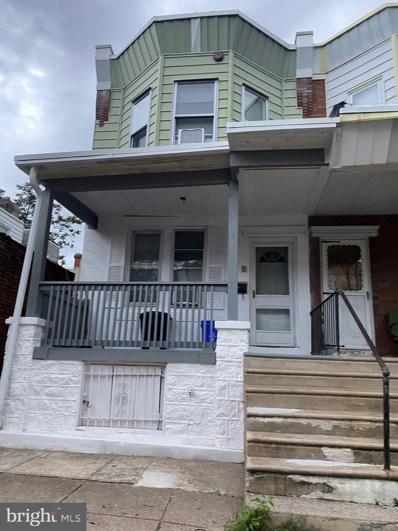 6110 Irving Street, Philadelphia, PA 19139 - MLS#: PAPH2022594