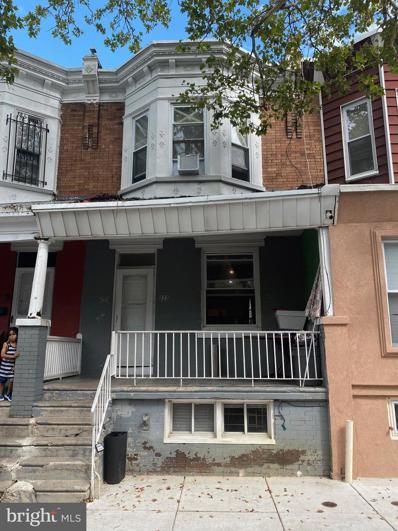 215 N Creighton Street, Philadelphia, PA 19139 - #: PAPH2022706