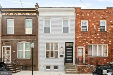 2334 S Mole Street, Philadelphia, PA 19145 - #: PAPH2022798
