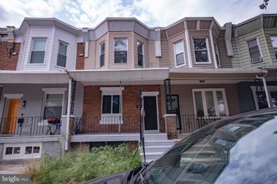 5844 Walton Avenue, Philadelphia, PA 19143 - #: PAPH2022846