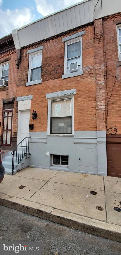 2030 Hemberger Street, Philadelphia, PA 19145 - #: PAPH2022914
