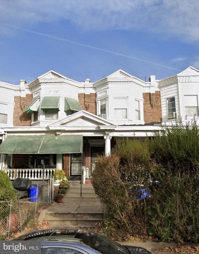 4305 Brown Street, Philadelphia, PA 19104 - MLS#: PAPH2022980