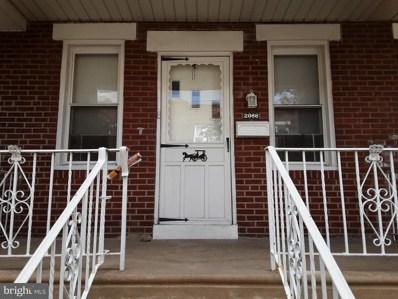 2088 Anchor Street, Philadelphia, PA 19124 - #: PAPH2023042
