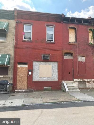 1512 W Cumberland Street, Philadelphia, PA 19132 - #: PAPH2023120