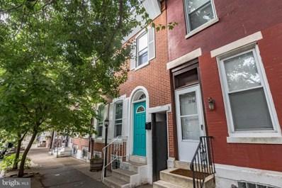 2306 E Hagert Street, Philadelphia, PA 19125 - #: PAPH2023248
