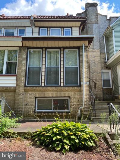 5414 Morse Street, Philadelphia, PA 19131 - #: PAPH2023272