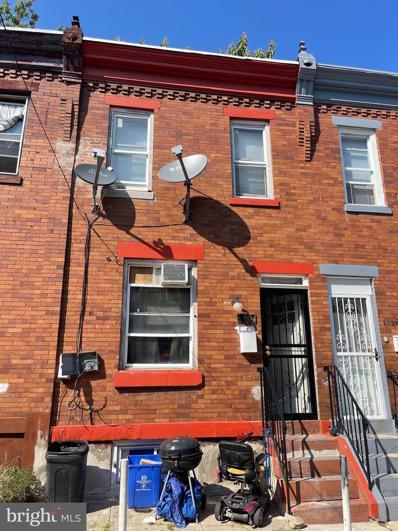 2539 W Seltzer Street, Philadelphia, PA 19132 - #: PAPH2023374