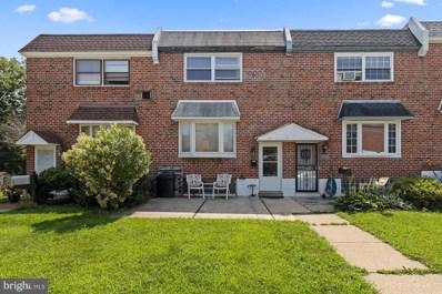 2874 Tolbut Street, Philadelphia, PA 19136 - #: PAPH2023376