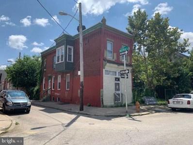 2121 N 32ND Street, Philadelphia, PA 19121 - #: PAPH2023412