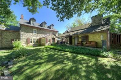 125 E Bells Mill Road, Philadelphia, PA 19118 - #: PAPH2023596