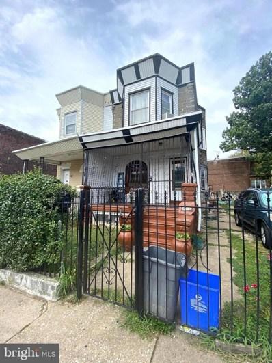 4830 D Street, Philadelphia, PA 19120 - #: PAPH2023628