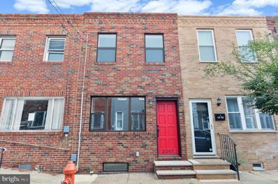 2207 S Clarion Street, Philadelphia, PA 19148 - MLS#: PAPH2023780
