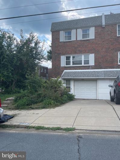 7410 Keiffer Street, Philadelphia, PA 19128 - #: PAPH2023812