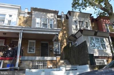 5539 Ridgewood Street, Philadelphia, PA 19143 - #: PAPH2023898