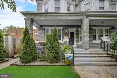 8025 Walker Street, Philadelphia, PA 19136 - #: PAPH2023922