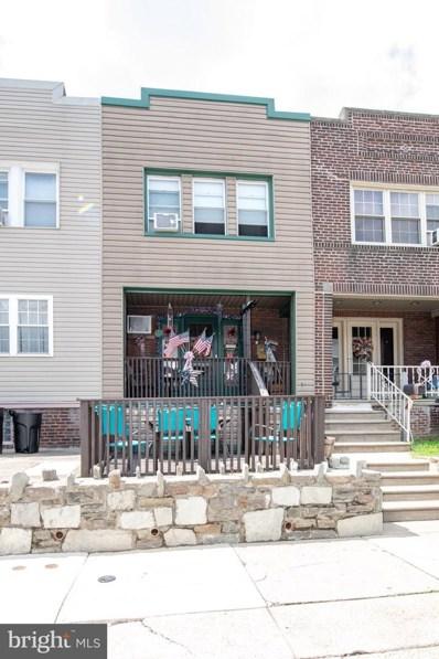 2824 Gillingham Street, Philadelphia, PA 19137 - #: PAPH2023962