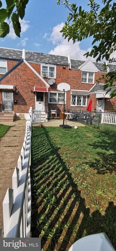 2105 Knorr Street, Philadelphia, PA 19149 - #: PAPH2024080