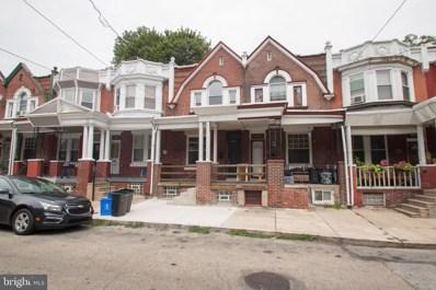 5241 Knox Street, Philadelphia, PA 19144 - #: PAPH2024500