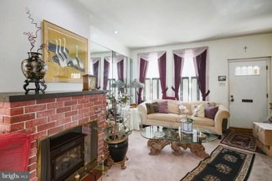 876 N 27TH Street, Philadelphia, PA 19130 - #: PAPH2024554