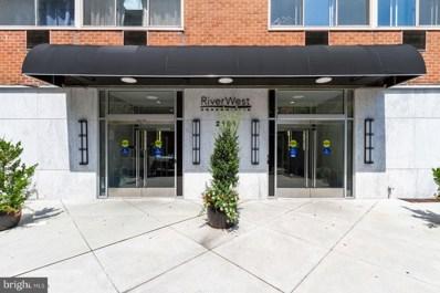 2101 Chestnut Street UNIT 316, Philadelphia, PA 19103 - #: PAPH2024600