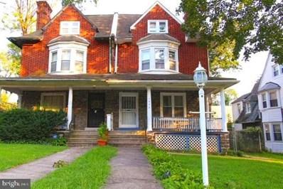 5992 Woodbine Avenue, Philadelphia, PA 19131 - #: PAPH2024826