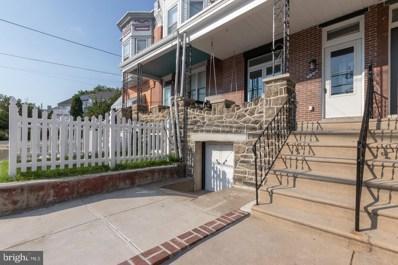 4223 Terrace Street, Philadelphia, PA 19128 - #: PAPH2024970