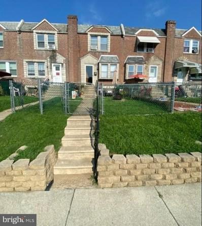 6028 Belden Street, Philadelphia, PA 19149 - #: PAPH2025150