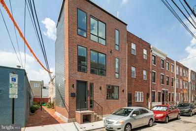 754 S Darien Street, Philadelphia, PA 19147 - #: PAPH2025380
