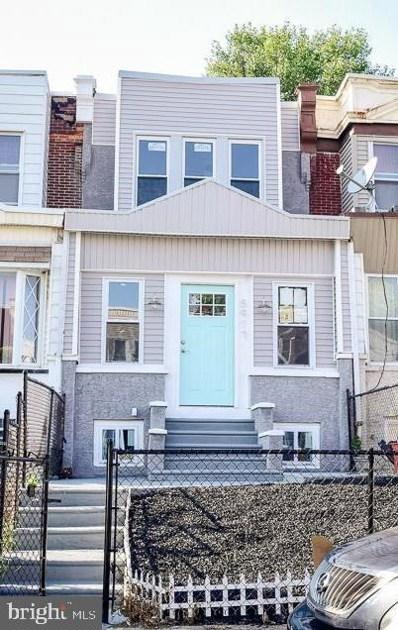 5917 Trinity Street, Philadelphia, PA 19143 - MLS#: PAPH2025416