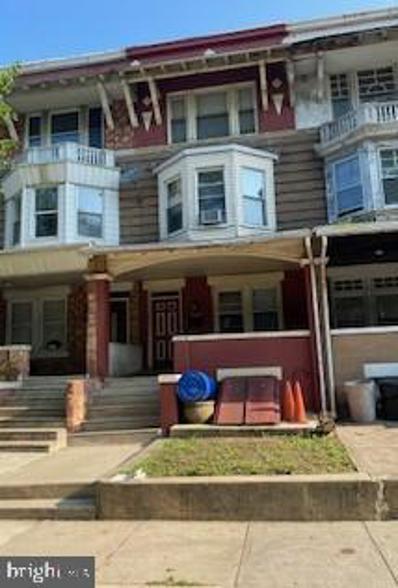 5015 Walnut Street, Philadelphia, PA 19139 - #: PAPH2025526