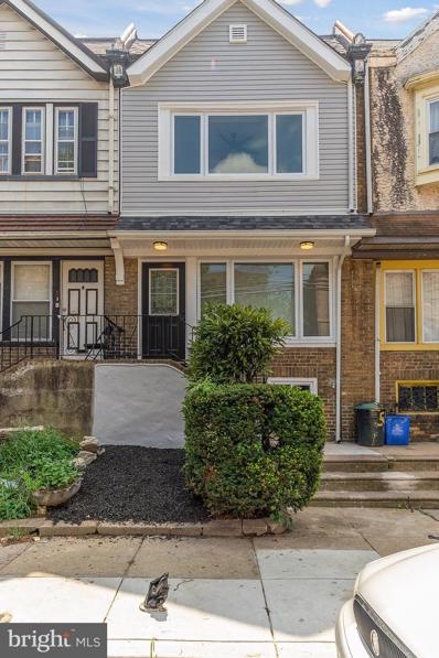 5450 Locust Street, Philadelphia, PA 19139 - MLS#: PAPH2025530