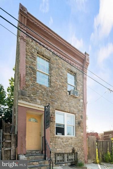 3105 N Hutchinson Street, Philadelphia, PA 19133 - #: PAPH2025584