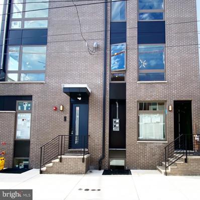 922 N 15TH Street UNIT UNIT 1, Philadelphia, PA 19130 - MLS#: PAPH2025610